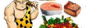 Всё, что нужно знать о палео-диете