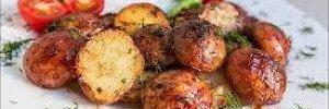 Сезон открыт: топ-3 блюда из молодого картофеля