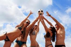 5 летних видов спорта, которые лучше всего сжигают калории