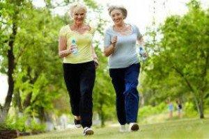 Как физическая активность влияет на процесс старения