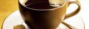 Кофе защищает печень