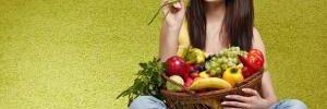 Названа диета для сохранения молодости — эксперты
