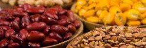 Названы самые богатые источники растительного белка
