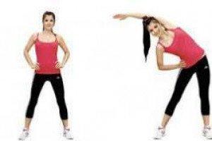 Эксперты посоветовали упражнения для талии