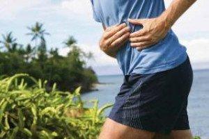 От чего может болеть в боку во время занятий спортом: ответ медиков