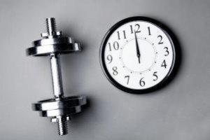 Ученые назвали время для самых эффективных занятий спортом