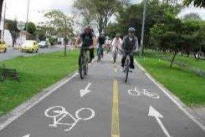 Велодорожки появятся на всех отремонтированных дорогах Украины