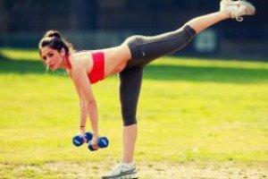 12 причин заниматься спортом