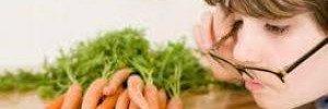 Офтальмологи: оранжевая еда улучшает зрение