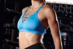 5 фитнес-секретов Адрианы Лимы