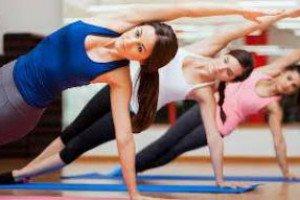 Учёные: суперйога поможет оставаться молодым и здоровым