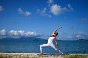 Даосская утренняя гимнастика для наполнения жизненной энергией