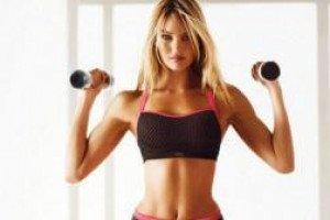 Как убрать складки в области подмышек: 5 эффективных упражнений