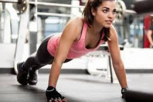 Какпохудеть за10-минутную тренировку