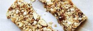 Твой вкусный завтрак: гранола с сухофруктами