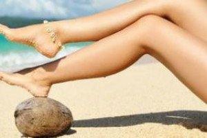 Что сделать, чтоб похудели ноги и бедра