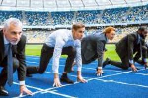 Как правильно совмещать спорт с работой?