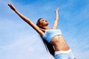 План тренировок: новое тело за 21 день