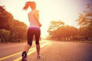 Какбыстро похудеть спомощью бега