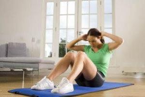 30 минут интенсивной физической активности — оптимальный вариант для снижения веса