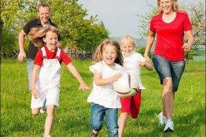 Футбол: широкая дорога к мужскому здоровью