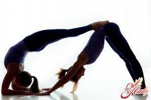 Йога для похудения, или Худеем по-философски
