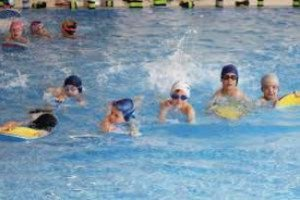 Оздоровительное плавание