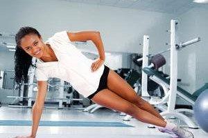 Упражнения в период беременности полезны для будущего ребенка