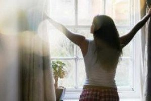 Утренний заряд бодрости: упражнение для окончательного пробуждения организма