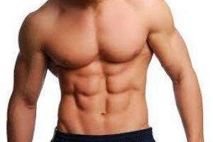 4 продукта, помогающие качать мышцы