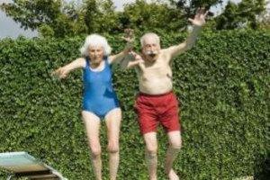 Короткая ежедневная физкультура в половину снижает риск преждевременной смерти