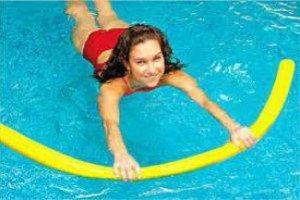 Что нужно знать об аквафитнесе