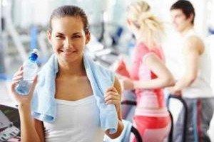Фитнес в офисе: советы