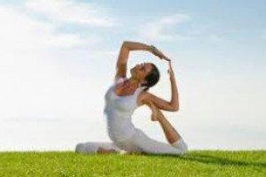 Йога для здоровья и похудения: упражнения для начинающих