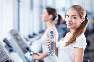 Похудение через занятия спортом