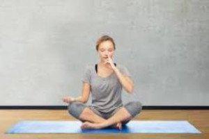 Йогическая дыхательная гимнастика – Пранаяма