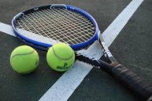 Украинка Калинина успешно стартовала на теннисном турнире в Москве