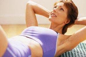 Как накачать мышцы в домашних условиях: советы