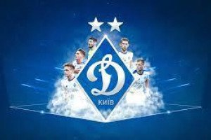 Динамо вновь расписало ничейный результат с Копенгагеном