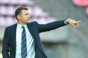 Шевченко вызвал нового игрока в сборную Украины на матчи против Эстонии и Сербии