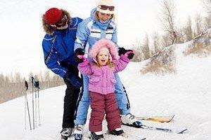 Все о лыжных прогулках: польза для здоровья, техника и одежда