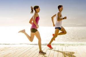 Химия бега: почему ученые выбирают этот вид спорта