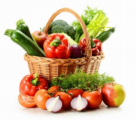 Какие овощи полезнее: от фермера или из супермаркета?