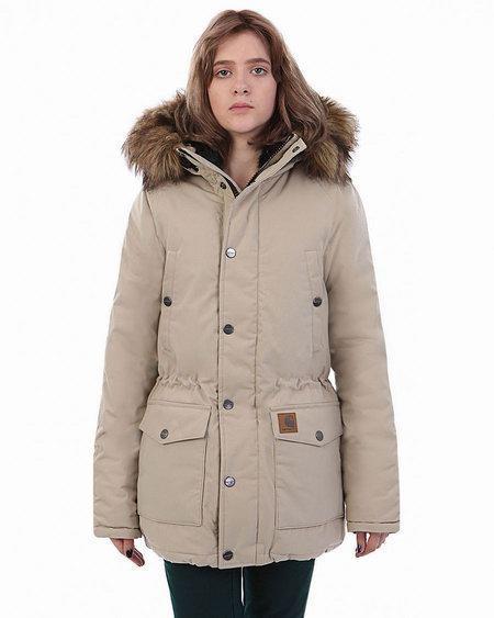 Как подобрать зимнюю куртку?