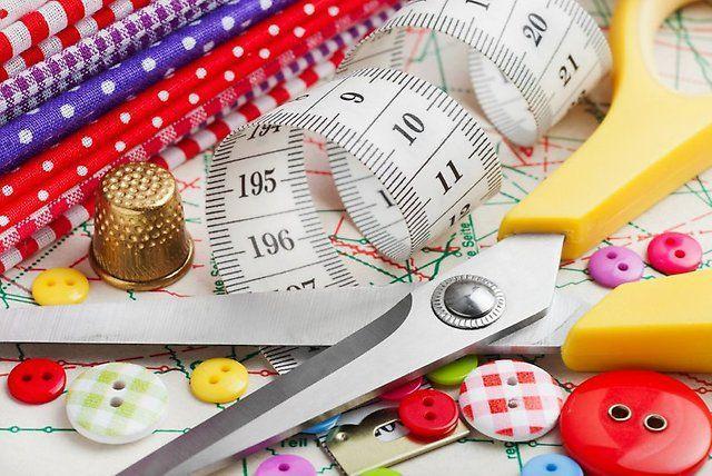 Пошив и ремонт одежды – востребованные услуги