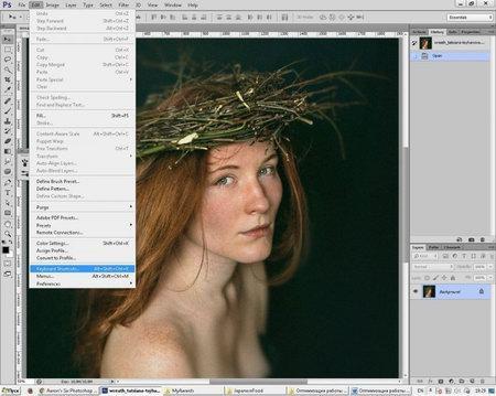 Как обработать фото в Photoshop - советы от школы дизайна