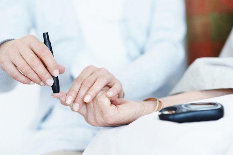 Сахарный диабет: предупредить и обезвредить