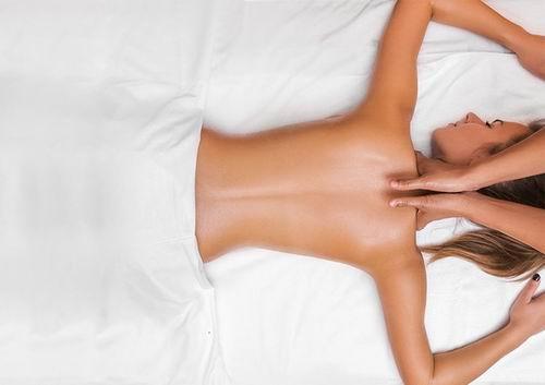 Чем полезен массаж для организма